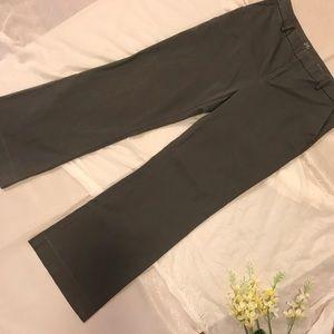 Gap / Olive Green Khakis
